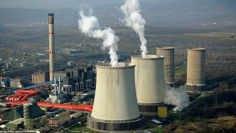 Bezár a környezetszennyező Mátrai Erőmű – ELEMZÉS