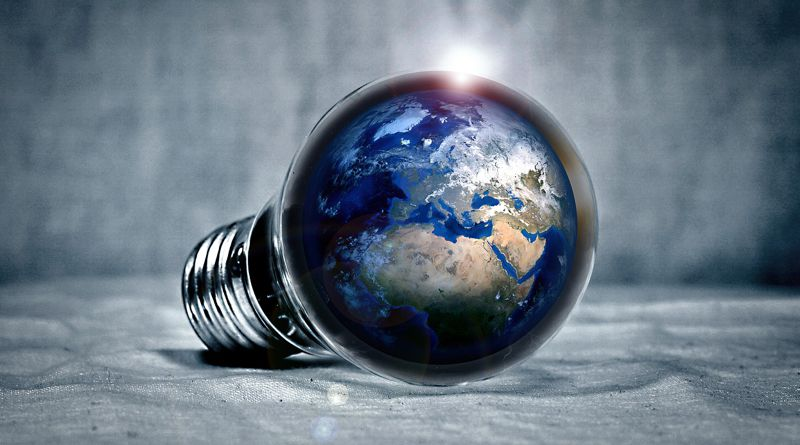 A túlfogyasztás és a környezeti erőforrás-gazdálkodás